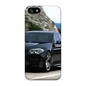 Iphone Case - Tpu Case Protective For Iphone 5/5s- Bmw 5