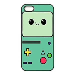 Adventure Time Beemo DIY Cover Case for Iphone 6 plus,Adventure Time Beemo custom cover case