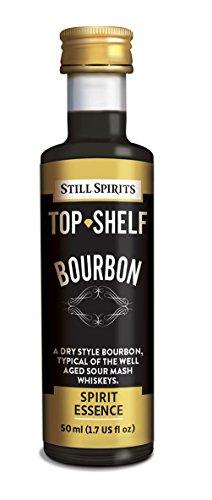 Still Spirits Top Shelf Bourbon Essence Flavours 2.25L