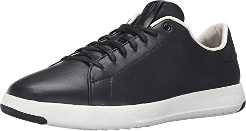 Cole Haan Men's GrandPro Tennis Sneaker Black Shoe