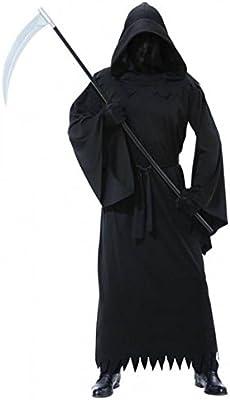 Christys Amscan - Disfraz de Fantasma de la Oscuridad para Hombre ...
