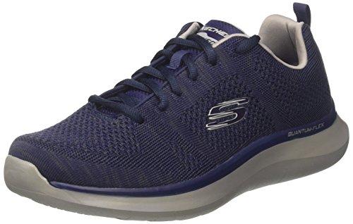 Flex Hommes Quantique Chaussures De Course Smyzer Skechers 0HPGt