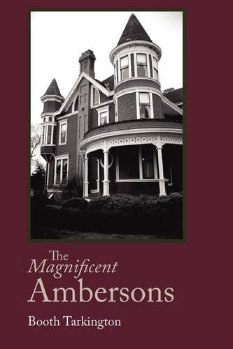 Download The Magnificent Ambersons, Large-Print Edition ebook
