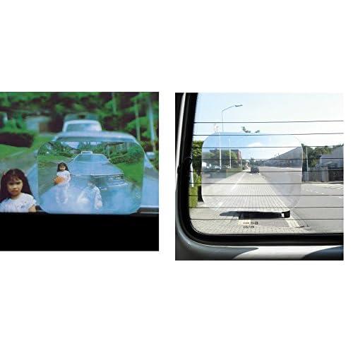 Lentille Loupe GRAND ANGLE pour lunette arrière Auto Voiture Bus cheap