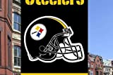Party Animal NFL Racks/Futons Applique Banner Flag