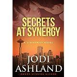 Secrets at Synergy: Mystery Romance (A U-District Novel Book 1)