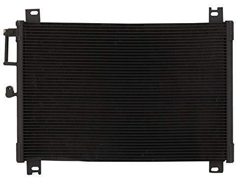 - Spectra Premium 7-4719 A/C Condenser for Chevrolet Trailblazer