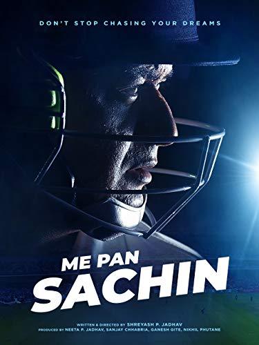 Me Pan Sachin