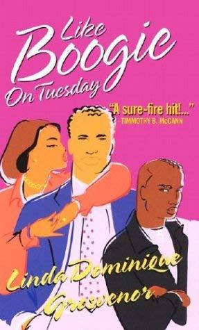 Like Boogie On Tuesday (Sepia) ()