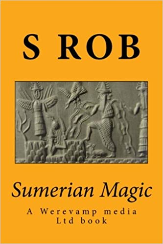 Sumerian Magic: Enki god of magic, wisdom, life and replenishment