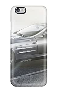 High-end Case Cover Protector For Iphone 6 Plus(2009 Mercedes Benz Slr Mclaren Roadster)