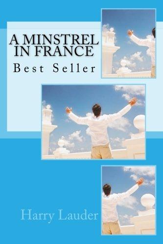 A Minstrel in France: Best Seller