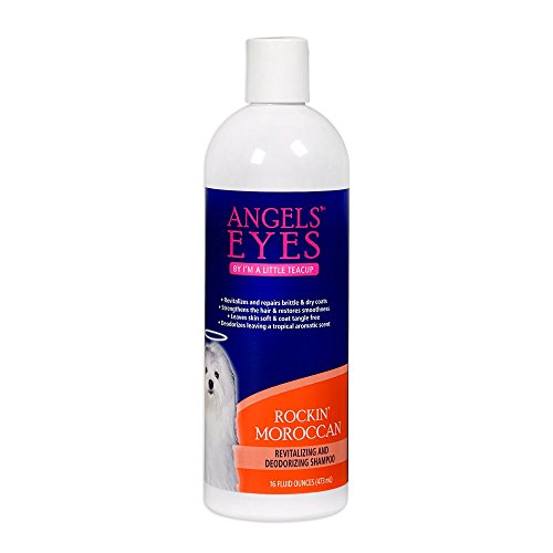 ANGELS' EYES Rocking Moroccan Revitalizing and Deodorizing (Im A Little Teacup Inc)