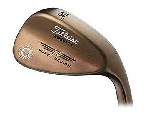 Titleist Vokey Spin Milled Oil Can Wedge Sand SW 54 10 Deg Bounce True Temper Dynamic Gold Steel Wedge Flex Right Handed 35.25 ()