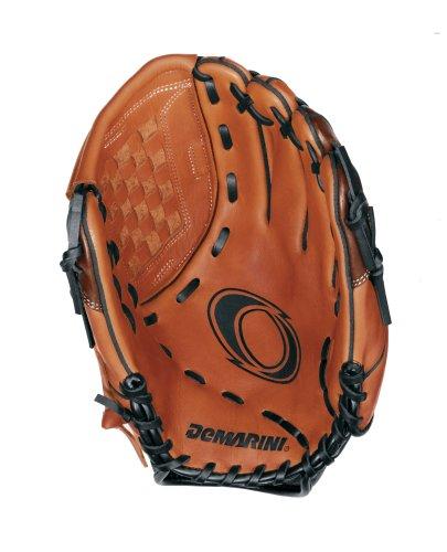 Demarini ONYX A0752 OX12 12'' Single Post Web All Positions Fastpitch Baseball Glove (Left Hand Throw) by DeMarini