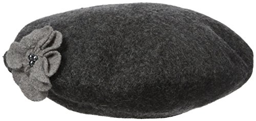 Collection XIIX Women's Flower Beret