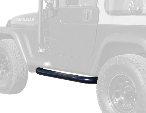 97 jeep wrangler nerf bars - 8