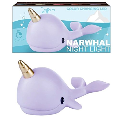 iscream 海辺 865-016 ドリーム マルチカラー LED ナイトライト 10.25