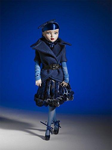 Ellowyne Wilde - A Case of the Blues Dressed Doll