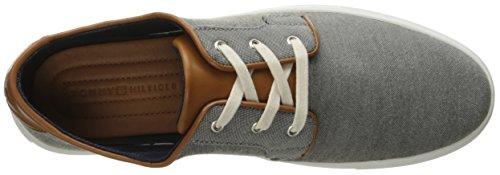 Tommy Hilfiger Mckenzie2 Zapato Gris