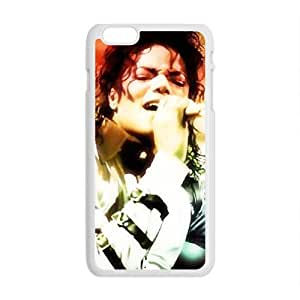 Lucky michael jackson Phone Case for Iphone 6 Plus