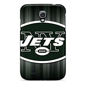 Top Quality Protection New York Jets Case Cover For Galaxy S4
