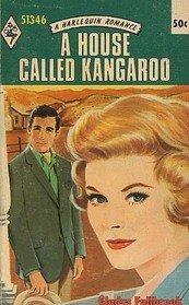 Paperback A House Called Kanga Book