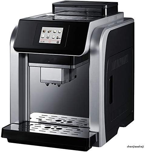 Cafetera Máquina de café automática comercial doble caldera ...