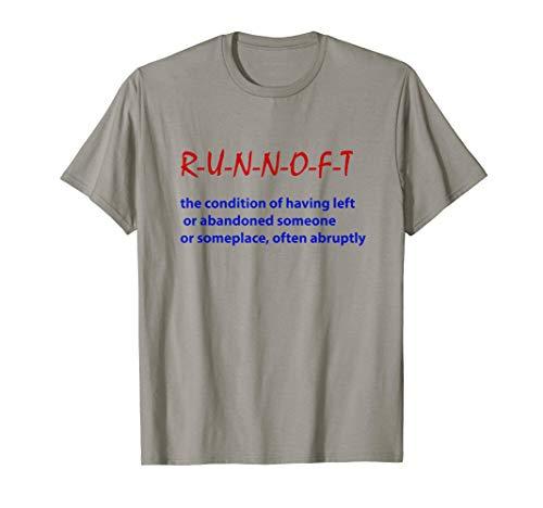 RUNNOFT T SHIRT