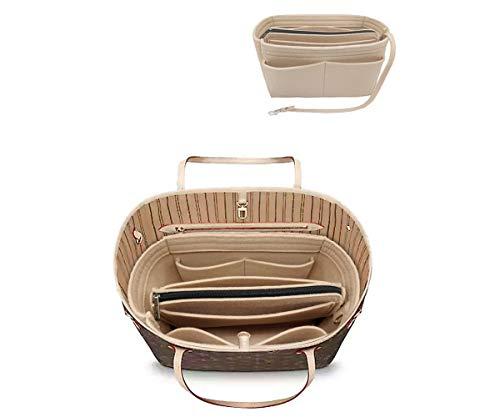 handbag organizer insert - 2
