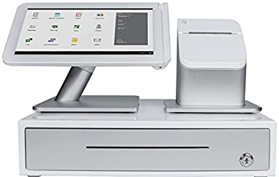Clover Station POS Bundle - Merchant Account Required