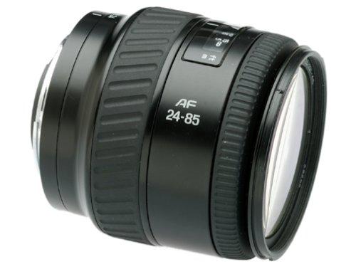 Minolta Maxxum 24mm-85mm f3.5-4.5 Zoom Lens