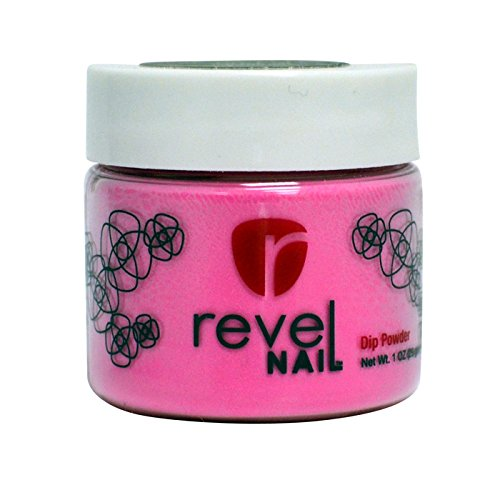 Revel Nail Dip Powder D5(Audrey), 1 oz