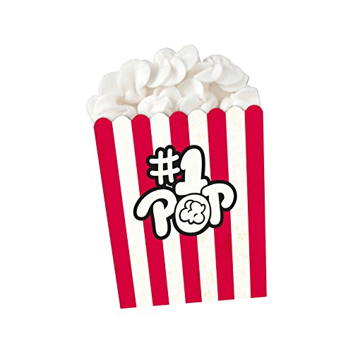 Hallmark Father's Day Card: No. 1 Pop with - Hallmark Popcorn