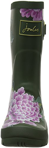 Leaf MOLLYWELLY Chinoise Grape Rain Women's Joules Boot zOqCxXXFcw