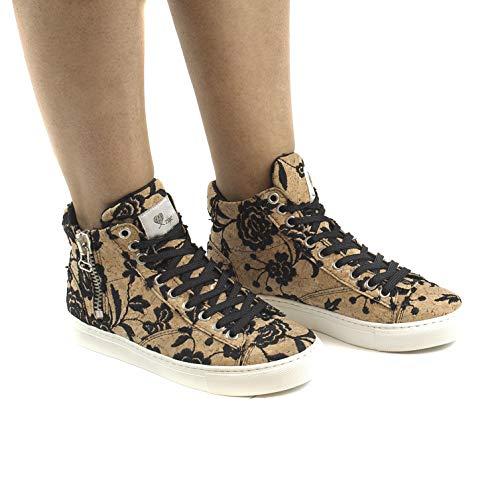 Nae Vegan Da Donna Sneakers Milan Cork RrqRU
