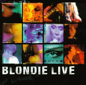 Live: Blondie by Bmg Music