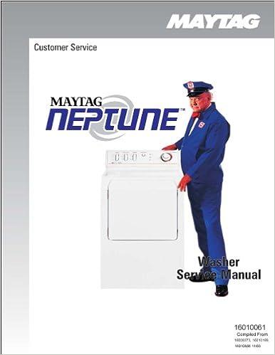 Ebook-1374] maytag neptune washer mah5500bww manual | 2019 ebook.