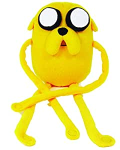 "Adventure Time Jake 10"" Plush"