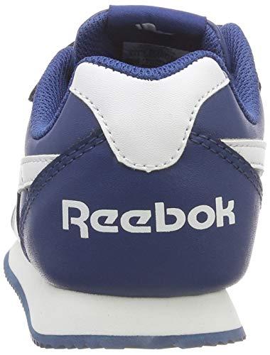 Unisex white Blue Fitness Royal Da Multicolorebunker Reebok 2 000 Cljog 2vScarpe Bambini xoQdBEreWC