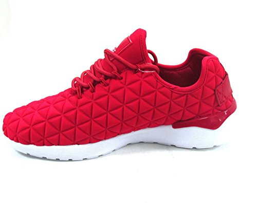 Unisex Zapatillas Asfvlt Speed Rouge Adulto a0wnv