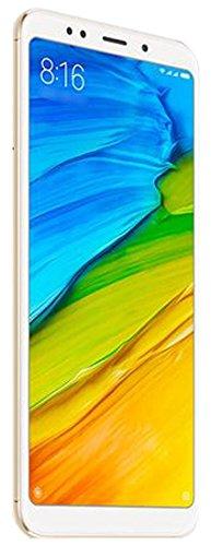 Xiaomi Redmi 5 Plus 4G 64GB Dual-SIM Gold EU