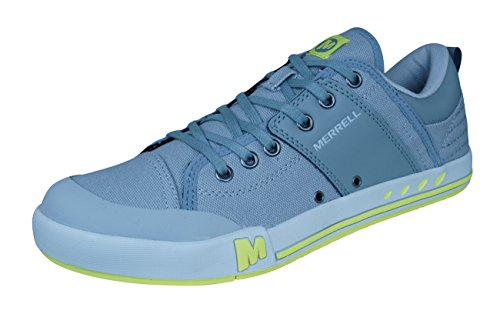 Merrell Men's Rant Fashion Sneaker, Highrise, 15 M (Mens High Rise Canvas Shoe)