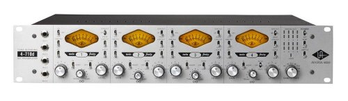 (Universal Audio 4-710d 4-Channel Mic Preamp)