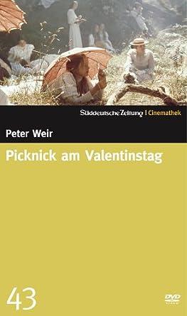 Picknick Am Valentinstag (SZ Cinemathek 43)