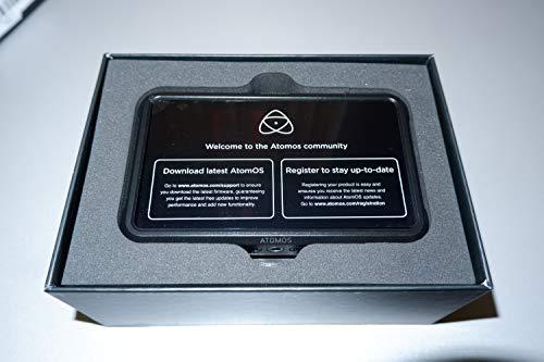 Atomos Shinobi 5-inch HDMI 4K Monitor (Best Studio Monitor Stands 2019)