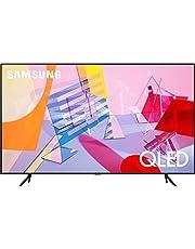 """Samsung 65"""" Series 6 Q60T QLED UHD 4K TV QA65Q60TAWXXY"""