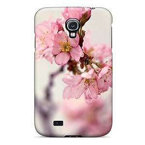 Cute High Quality Galaxy S4 Blossom Twigs Case