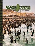 New Jersey : A Journey of Discovery, Frey, Ray and Myers, Susan Allen, 1586850067