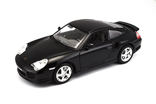 Bburago Porsche 911 Turbo 1:18 Scale (911 Turbo)
